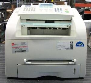 ebay fax machine