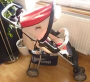 Kinderwagen Buggy Sportwagen