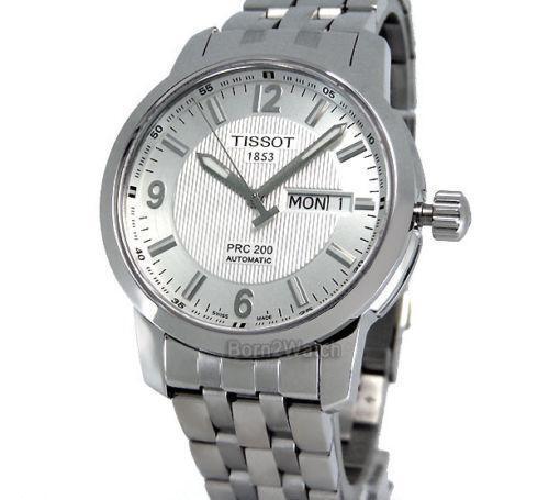000f04942c8 Tissot PRC 200 Automatic