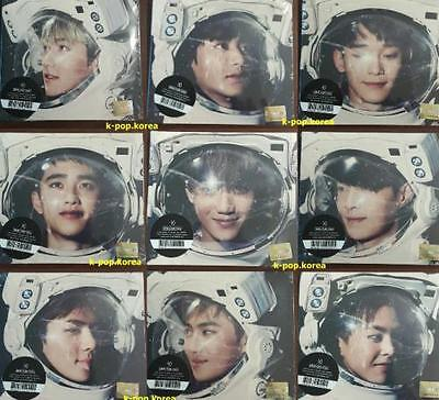 EXO SING for YOU [ CHINESE Ver ] Winter Special Album [CD+PHOTOBOOK] FREE GIFTS