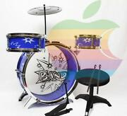 Toy Drum Kit