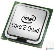 Intel Core 2 Quad CPU Q6600