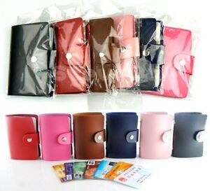 24slots-Business-Card-Credit-Bank-IC-ID-Saving-Card-Wallet-Organizer-Case-Holder