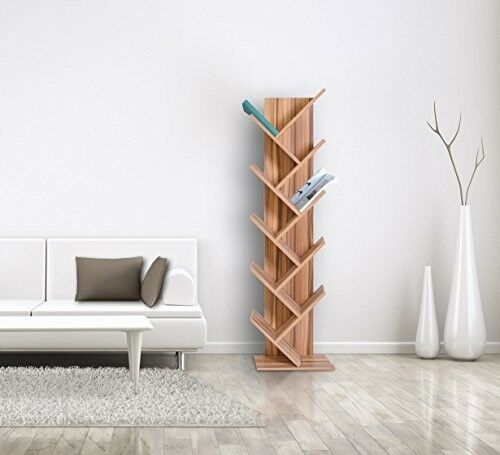 Designer Bookshelf German Book Shelf