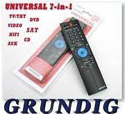 Universal Fernbedienung TV