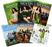 Weeds Season 1-6