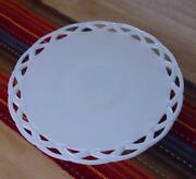 Pedestal Cake Plate