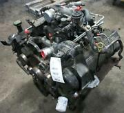 2003 Ford Expedition Engine