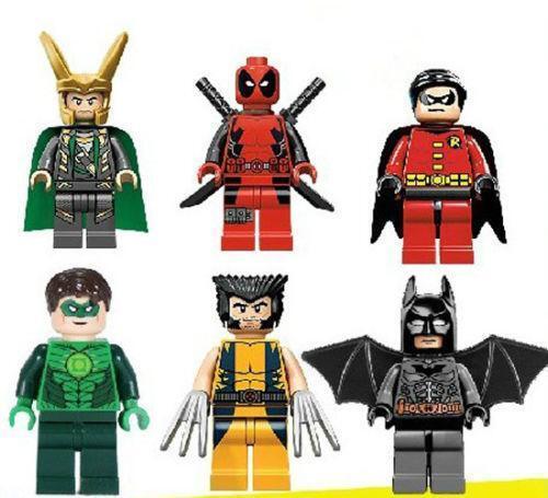 Batman Toys Ebay