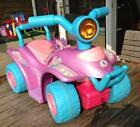 Toddler Ride on Car