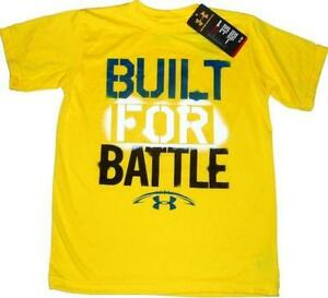 606f1bbc5 Under Armour Youth Football Shirts