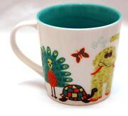 Starbucks Elephant Mug