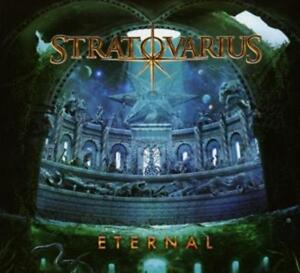Stratovarius - Eternal   CD + DVD NEU/OVP!