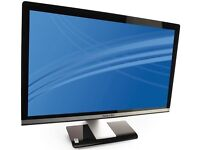"""Packard Bell Maestro Maestro 242 DX 23.5"""" LCD Computer Monitor"""