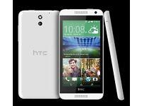 HTC - WHITE - 610 - EE - 8GB - £69.99