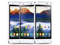"4.5"" XGODY Unlocked Dual SIM Android 5.1 Smartphone Quad Core Cell Phone 3G 8GB"