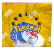 Pokemon Base Set Booster Box