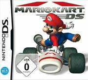 Nintendo DSi Spiele Mario