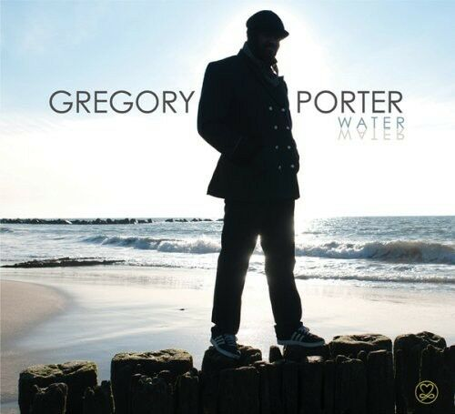 Gregory Porter - Water [New CD] Digipack Packaging
