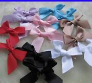 Ribbon Flower Lot