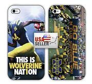 Michigan iPhone 4 Case