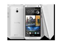 HTC One One M7 - 32GB - (Unlocked) Smartphone