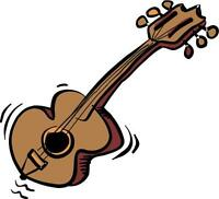 GUITAR LESSONS - Certified Music Instructor