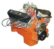 Mopar 383 Engine