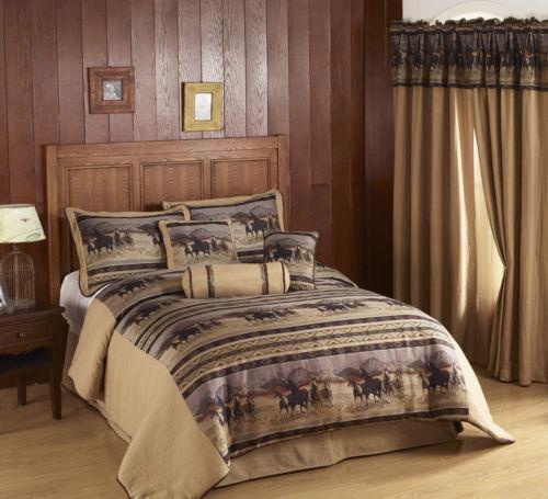 Horse Comforter Ebay