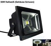 LED Fluter 30W Kaltweiss
