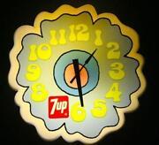 7up Clock