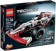 Lego F1