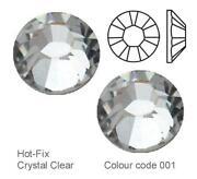 Swarovski Hotfix Crystals
