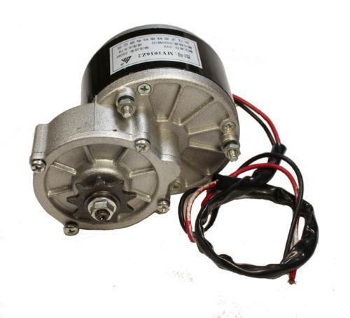 24 Volt Gear Motor Ebay