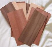Wood Veneer Pack