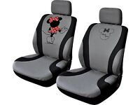 Disney Universal Front Seat Covers