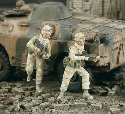 Verlinden 1:35 British Recon Team Gulf War 2038