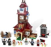 Lego Harry Potter The Burrow