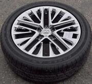 Lexus ES350 Tires