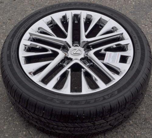 Lexus Es 350 Tires