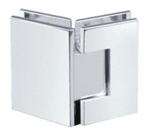 Glass Shower Door Hinges : Glass shower door hinges ebay