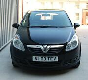 Vauxhall Corsa 1.2 2008