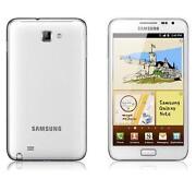 Samsung Galaxy Note Mobile Phone N7000