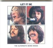 Beatles Let It Be CD