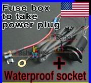 12V Power Socket