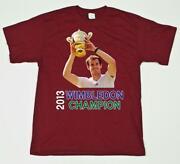 Wimbledon T Shirt