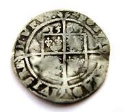Elizabeth I Sixpence