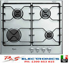 Whirlpool Gas Cooktops with Burner