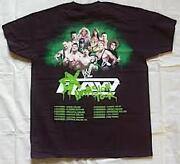 WWE DX T Shirt