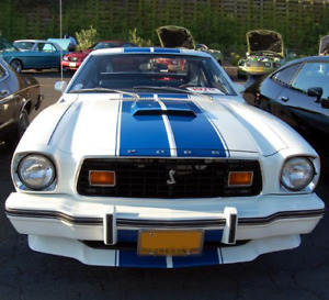 1974, 1975, 1976, 1977, 1978 Mustang ii (parts wanted)